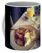Elegant Easter Coffee Mug