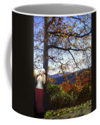Elegant Fall Coffee Mug