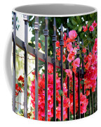Elegant Fence Coffee Mug