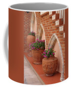 Elegant Italian Florals Coffee Mug
