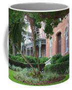 Elegant Retreat In Tampa Coffee Mug
