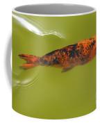 Elegant Swim Coffee Mug