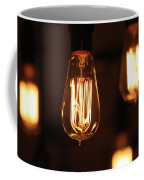 Elemental Coffee Mug by Lauri Novak