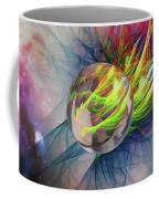Elemental Space Coffee Mug