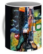 Elements - Earth Coffee Mug