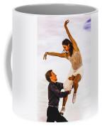 Elena Ilinykh And Ruslan Zhiganshin Coffee Mug