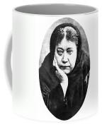 Elena Petrovna Blavatsky Coffee Mug