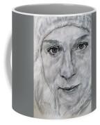 Unknown, Portrait Coffee Mug