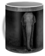 Elephant #2 Coffee Mug