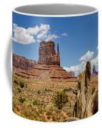 Elephant Butte - Monument Valley - Arizona Coffee Mug