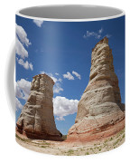Elephant Feet Coffee Mug