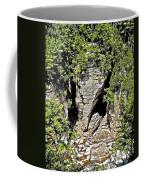 Elephant Head ...  Coffee Mug