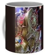 Elephant Joy Coffee Mug