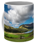 Elephant Mountain Coffee Mug