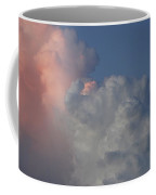 Elephant Sky Coffee Mug