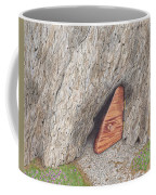 Elf Entrance Coffee Mug