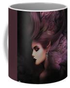 Elf Mystical Beauty 02 Coffee Mug