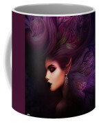 Elf Mystical Beauty Coffee Mug