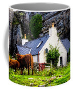 Elgol Cottage, Skye Coffee Mug