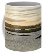Elie Dreams. Coffee Mug