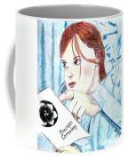 Eliyanah Coffee Mug