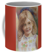 Elizabeth Coffee Mug