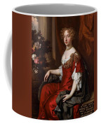 Elizabeth Fox Coffee Mug