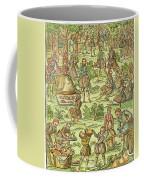 Elizabeth I, 1533-1603 Coffee Mug