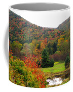 Elk Country Pennsylvania Coffee Mug