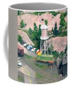Elk Gorge And Western Coffee Mug