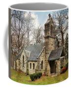 Elkhart Illinois Chapel Coffee Mug