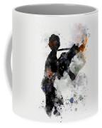 Ellen Ripley Coffee Mug