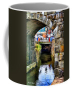 Ellicott City Bridge Arch Coffee Mug
