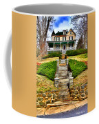 Ellicott City House Coffee Mug