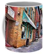 Ellicott City Shops Coffee Mug