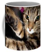 Ellie Cat Coffee Mug