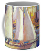 Elliot Bay Coffee Mug