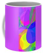 Ellipses 13 Coffee Mug