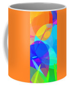 Ellipses 15 Coffee Mug