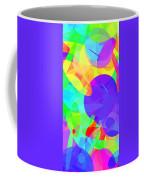 Ellipses 16 Coffee Mug