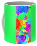 Ellipses 20 Coffee Mug