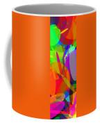 Ellipses 6 Coffee Mug