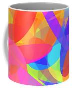 Ellipses 9 Coffee Mug