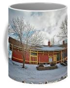 Elma Depot Coffee Mug