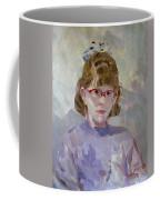 Elona Coffee Mug