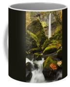 Elowah Autumn Coffee Mug
