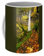 Elowah Autumn Trail Coffee Mug
