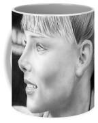 Elsa Pataky Coffee Mug