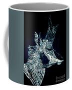 Elusive Visions Antelope Buck Coffee Mug