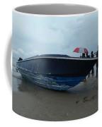 Elvin Siew Chun Wai Image On Water Coffee Mug